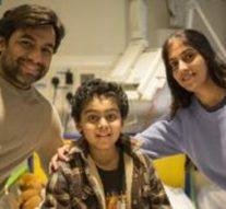 Yuvan Thakkar, premier enfant à bénéficier du traitement innovant CAR-T contre le cancer
