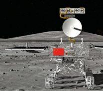 La Chine n'a trouvé aucune trace d'atterrissage américain sur la lune