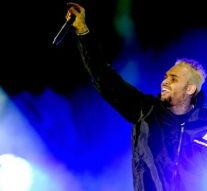Le chanteur américain Chris Brown arrêté à Paris pour suspicion de viol
