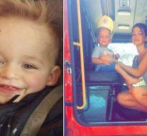 Un garçon de 3 ans est mort écrasé par le petit ami de sa mère car il était trop bruyant