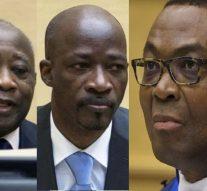 CPI: 60 millions d'euros donnés au juge président de la CPI pour changer le verdict du procès contre Gbagbo