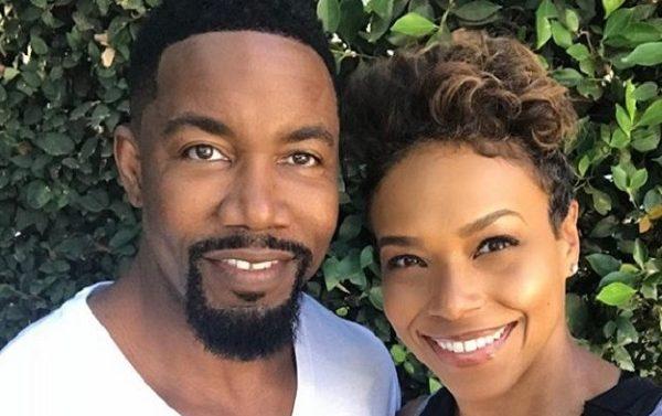 L'acteur américain Michael Jai White révèle que lui et sa femme sont des ghanéens
