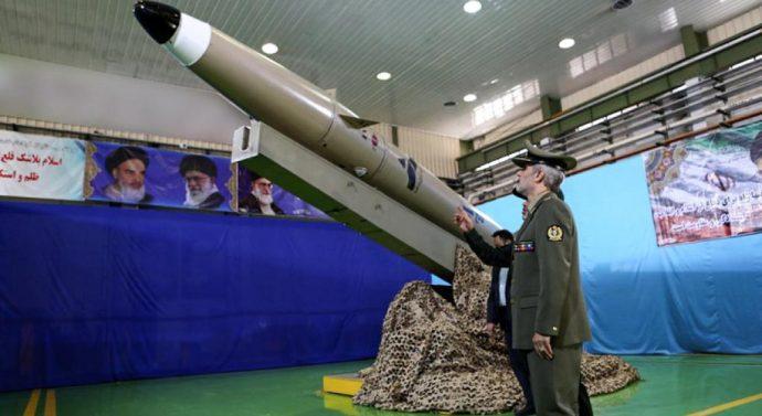 Les Etats-Unis lancent une cyber-attaque contre le système de missile iranien