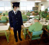Pourquoi certains retraités japonais veulent aller en prison