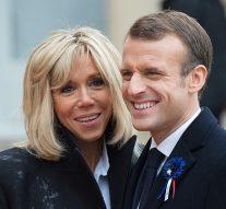 Les plus proches collaborateurs d'Emmanuel Macron rêvent de la mort de sa femme Brigitte, âgée de 65 ans, pour qu'il puisse jouer le veuf affligé