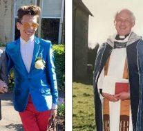 Un prêtre âgé de 80 ans a épousé son amant âgé de 25 ans