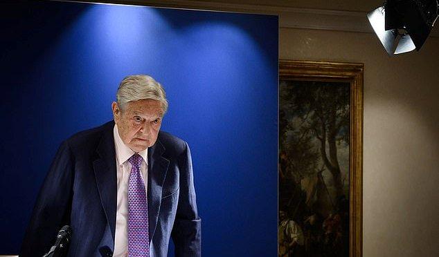 George Soros: «La majorité pro-européenne doit se réveiller avant que le continent ne somnole dans l'oubli et que l'UE disparaisse comme l'URSS»