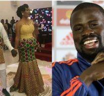 Ruiné par sa femme blanche, le football ivoirien se marie avec son ex-copine ivoirienne