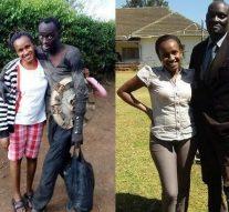 Un toxicomane kenyan qui a été sauvé de la rue par une amie d'enfance décède deux ans après