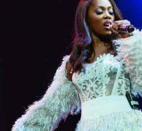 Tiwa Savage devient la première artiste africaine à signer avec Universal Music Group