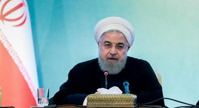 L'Iran dit qu'il dépassera la limite des stocks d'uranium dans 10 jours