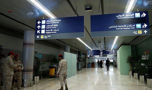 Au moins un mort et plusieurs blessés lors de l'attaque d'un aéroport en Arabie Saoudite par les forces yéménites