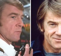 L'ancien acteur de James Bond, Bryan Marshall, est décédé à l'âge de 81 ans