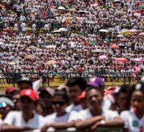 Au moins 16 morts lors du rassemblement de la fête de l'indépendance à Madagascar