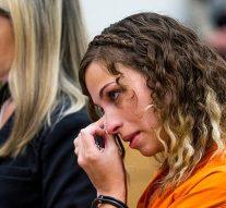 Cette enseignante est condamnée à 20 ans de prison pour avoir couché avec son élève de 13 ans dans une salle de classe