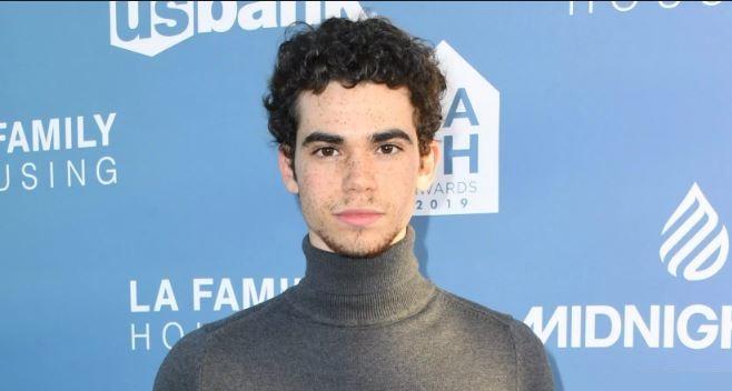 L'acteur américain Cameron Boyce est décédé à l'âge de 20 ans
