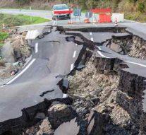 Un tremblement de terre frappe le sud de la Californie lors des célébrations du 4 juillet