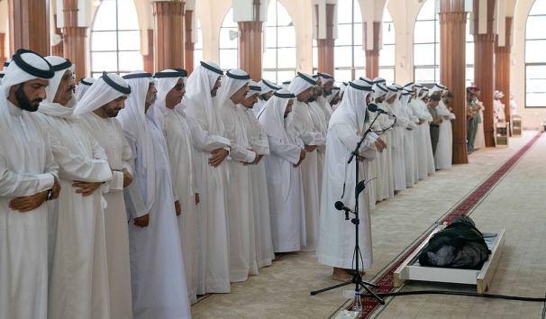Le fils du dirigeant de Sharjah, Cheikh Khalid bin Sultan Al Qasimi, est décédé d'une overdose