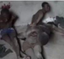 Guinée ou Barbarie: Un des présumés voleurs de batteries solaires est tabassé à mort