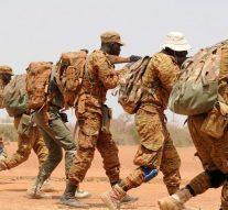 Au moins 10 soldats ont été tués dans le nord du Burkina Faso