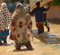 Au moins 42 personnes sont mortes des inondations dans l'est du Niger
