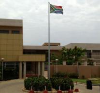 L'Afrique du Sud ferme son ambassade au Nigeria après des violences xénophobes