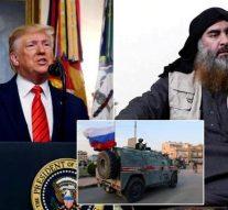 La Russie se moque de l'affirmation de la Maison-Blanche de la «énième mort» du chef du califat de l'Etat islamique al-Baghdadi et dit qu'il est «inconscient» d'aider les forces américaines à mener un raid en Syrie, même après que Trump ait remercié le Kremlin