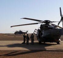 13 militaires français se sont entre-tués au Mali