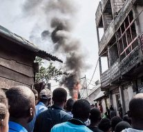 Au moins 23 morts dans un crash d'avion en RD Congo