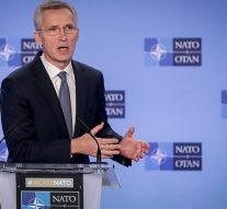 L'OTAN retire son personnel d'Irak en raison d'un «risque accru» après la mort de Qassem Soleimani