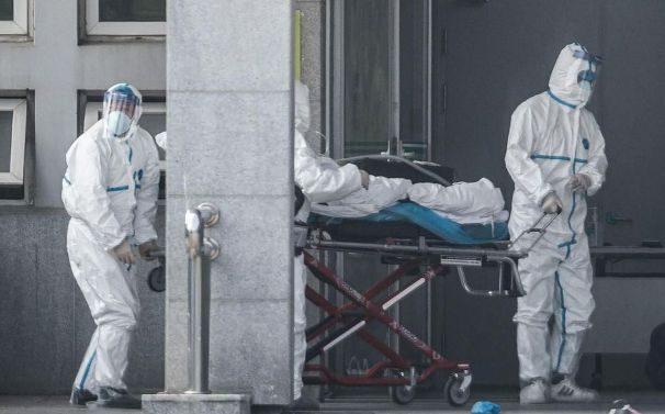 Le coronavirus mortel est maintenant arrivé en Afrique