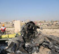 L'Iran admet avoir abattu un avion Boeing 737, tuant ainsi 176 personnes à bord