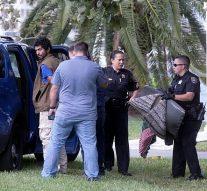 Un ressortissant iranien armé est arrêté non loin de la maison de Trump