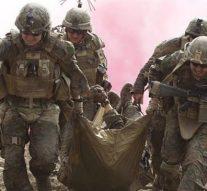 Une base militaire abritant les forces américaines en Irak a été bombardé: plusieurs victimes