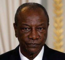 Alpha Condé veut un troisième mandat en Guinée et risque de plonger le pays dans des violences