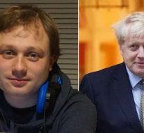 Un assistant de Boris Johnson a déclaré que les Noirs étaient mentalement inférieurs