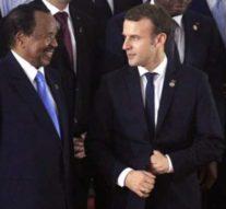 Les remarques d'Emmanuel Macron suscitent le tollé général au Cameroun