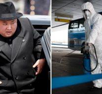 La Corée du Nord exécute un haut responsable pour être allé à un bain public alors qu'il était en quarantaine suite aux craintes d'un coronavirus après son retour de Chine