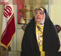La vice-présidente iranienne, Masoumeh Ebtekar, est infectée par la Coronavirus