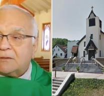 Un prêtre catholique dit que les femmes qui avortent sont pires que les pédophiles
