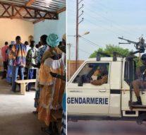 Une fusillade dans une église fait 24 morts et trois kidnappés au Burkina Faso