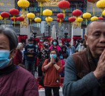 Il n'y a toujours pas de nouvel cas de coronavirus domestique en Chine