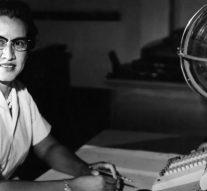 La légendaire mathématicienne de la NASA Katherine Johnson décède à 101 ans