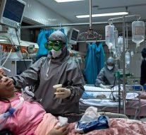 Une personne en Iran meurt du coronavirus toutes les dix minutes, révèle un responsable de la santé alors que le nombre de morts dans le pays augmente de 149 à 1284