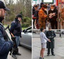 Italie: Les patients atteints de coronavirus qui refusent de s'isoler sont accusés de meurtre