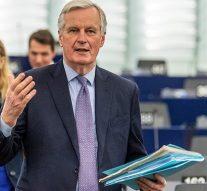 Video: le négociateur en chef du Brexit, Michel Barnier, est atteint par le coronavirus