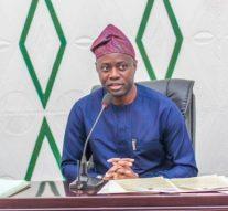 Nigeria: le gouverneur Seyi Makinde a chopé le coronavirus (Covid-19)