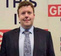 L'ambassadeur britannique adjoint en Hongrie, 37 ans, décède d'un coronavirus