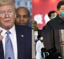La Chine accuse les USA d'avoir créé le coronavirus, Trump réagit