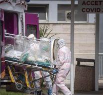 Italie: 2629 médecins sont infectés par le coronavirus
